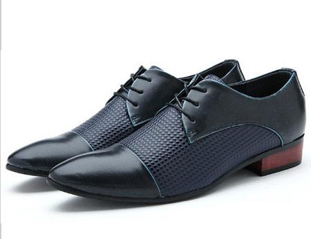 مدل کفش جلو گرد مردانه, کفش نوک تیز جدید مردانه
