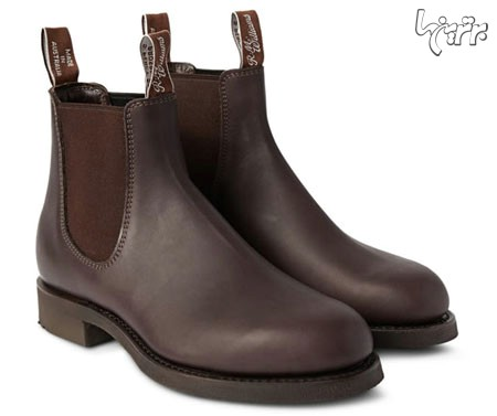 بهترین برندهای کفش مردانه را بشناسید