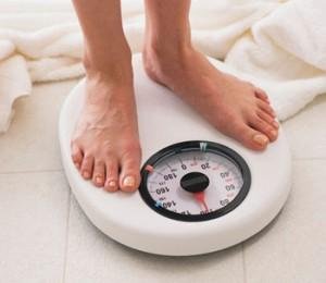 جلوگیری از افزایش وزن, غذاهای ناسالم