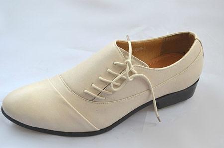 کفش نوک تیز جدید مردانه, کفش براق مردانه
