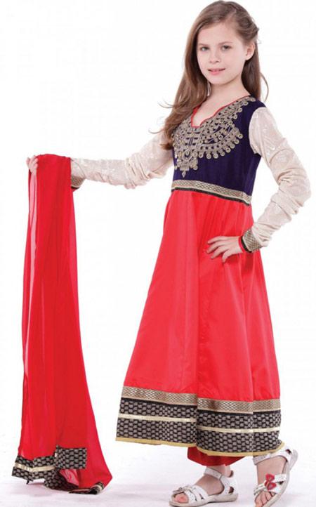 مدل لباس دخترانه,لباس مجلسی دخترانه
