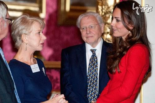 زیباترین مدلهای مو به سبک شاهزاده بریتانیا
