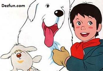 کارتون و انیمیشن بل و سباستین ممنوع التصویر شدند