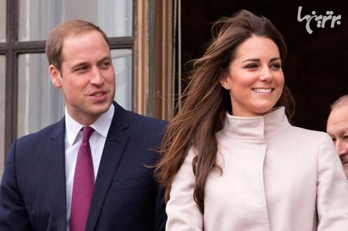 مدلهای زیبا مو به سبک شاهزاده بریتانیا