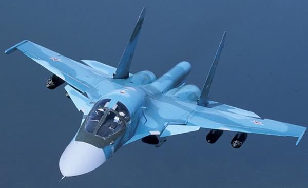 روسها بمب افکنهای راهبردی را به دمشق آوردند