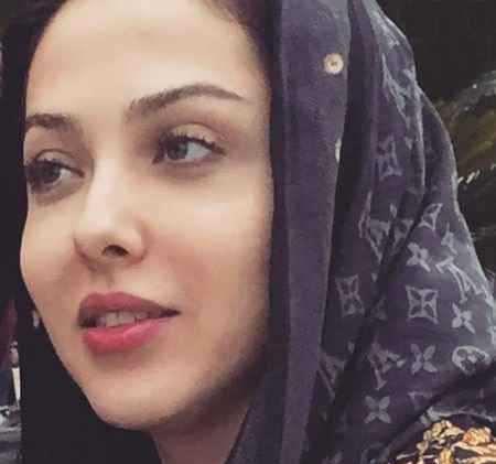 چالش عکس بدون آرایش بازیگران ایرانی +عکس