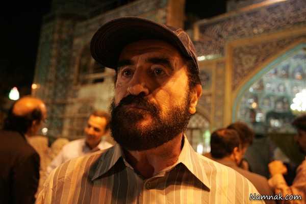 ولی الله مومنی در نقش میرزاکوچک خان ، درگذشت ولی الله مومنی ، فیلمهای ولی الله مومنی