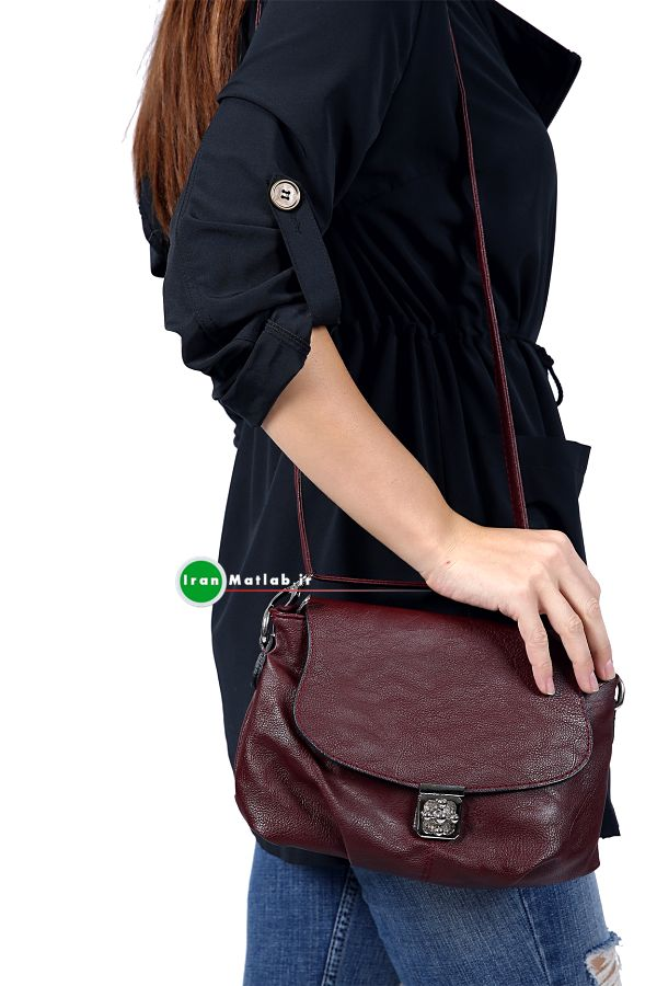 کیف دستی چرم کیف چرم