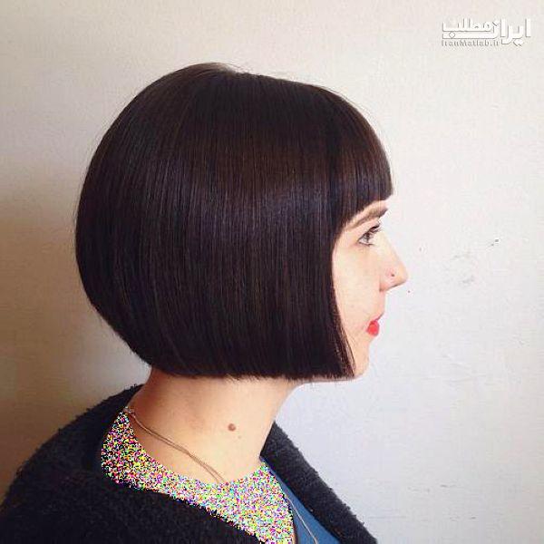 مدل مو مدل موی زنانه