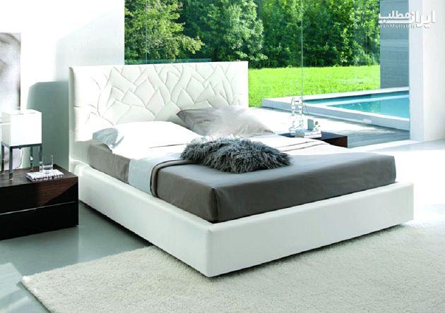 مدل تخت خواب اتاق خواب مدرن تخت خواب مدرن