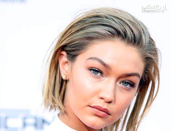 مدل های آرایش جدید برای سال 2016
