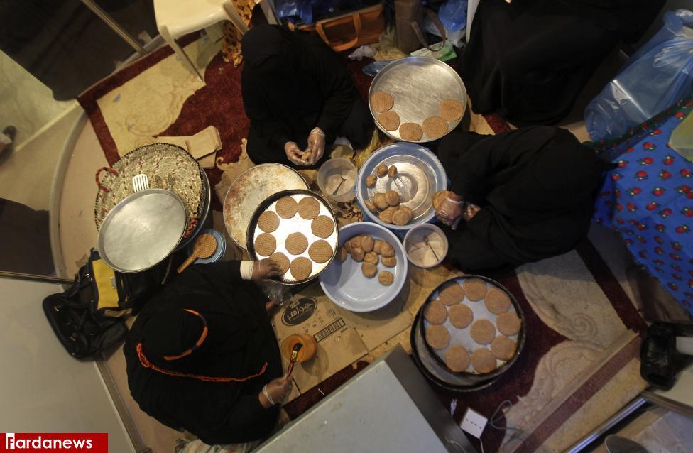 گزارشی جالب از زندگی زنان در عربستان /تصاویر