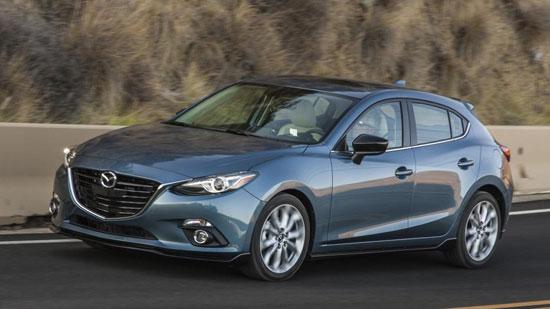 ایمنترین خودروهای ۲۰۱۶