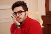 انتشار آلبوم امیرحسین آکادمی گوگوش + عکس