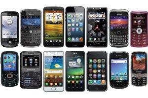 محبوب ترین گوشی های موبایل دنیا در سال گذشته