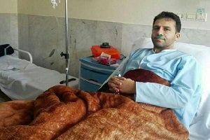 قابل توجه آقای وزیر بهداشت: مرگ پرستار به دلیل آنفولانزا
