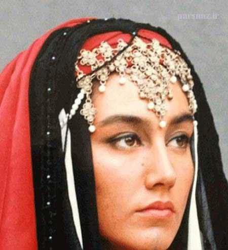 نامزد هدیه تهرانی مخالف بازیگری او در سینما
