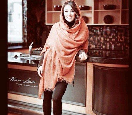 عکسی که حنانه شهشهانی منتشر کرده است