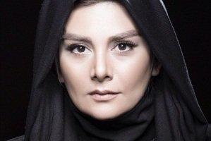 هنگامه قاضیانی در جمع نوازندگان زن موسیقی ایران