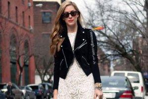 ست کردن متفاوت و خاص لباس دخترانه برای زمستان 2016