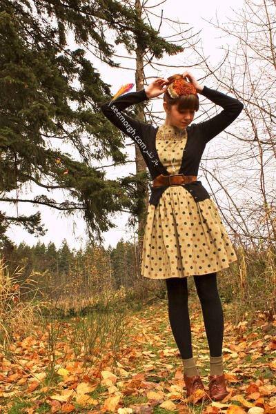 ست لباس دخترانه برای زمستان 2016 به پیشنهاد مجله Elle - شماره 2