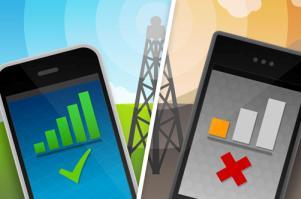 7 ترفند برای افزایش آنتن دهی گوشی موبایل