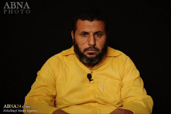 اعدام سه مرد عراقی به دست داعش /تصاویر