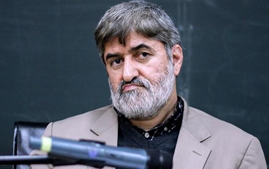 واکنش تند علی مطهری به کیهان در مورد تحلیل سیدحسن خمینی
