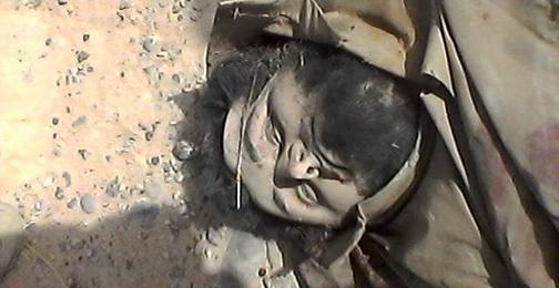فرمانده داعش بهدست یک زن ترور شد /عکس
