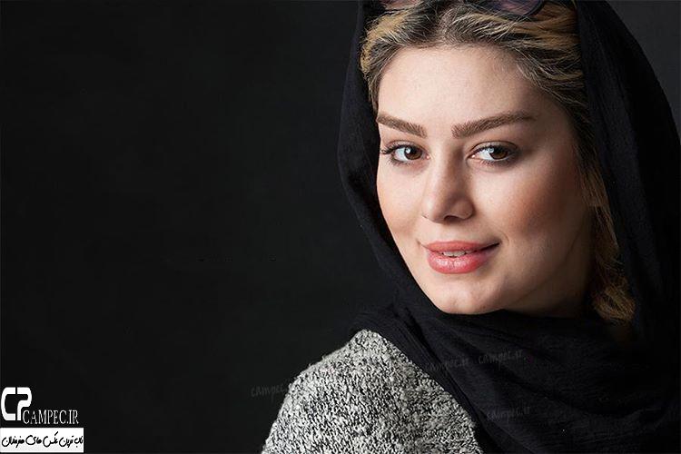 عکس زیبای سحر قریشی مهر 94