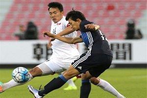 تیم فوتبال چین از انتخابی المپیک ۲۰۱۶ حذف شد