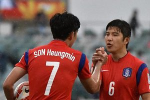 کره جنوبی و عراق در انتخابی المپیک ریو صعود کردند