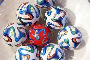زمان قرعه کشی مرحله نهایی جام جهانی ۲۰۱۸ مشخص شد
