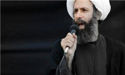 اعدام شیخ نمر