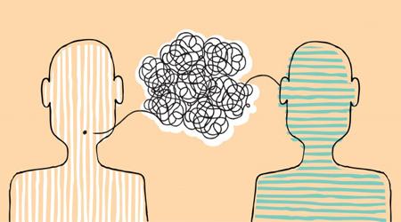 چگونه ڪدورت و سوء تفاهم را از بین ببریم