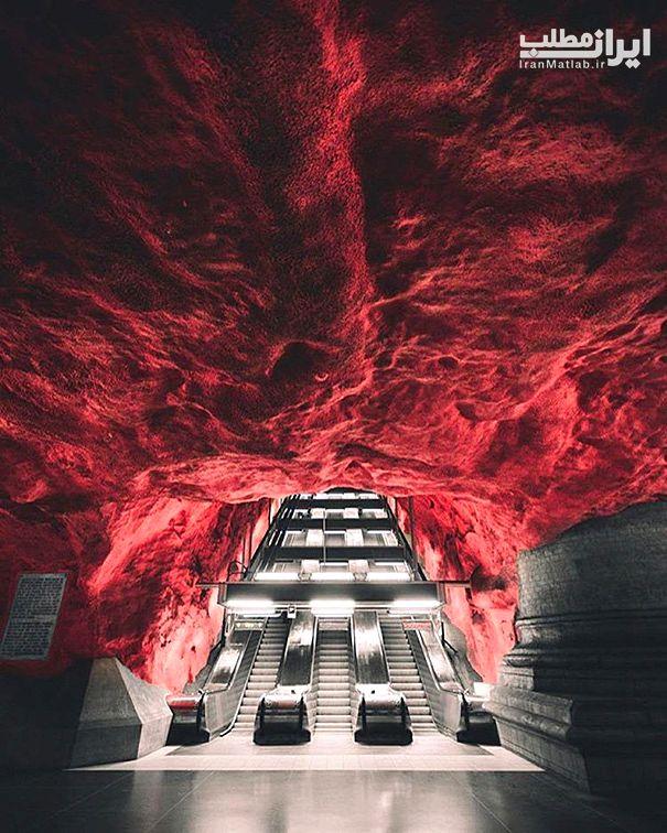 جالبترین عکس جالب معماری