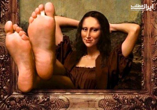 سوژه های طنز و خنده دار تلگرامی + عکس