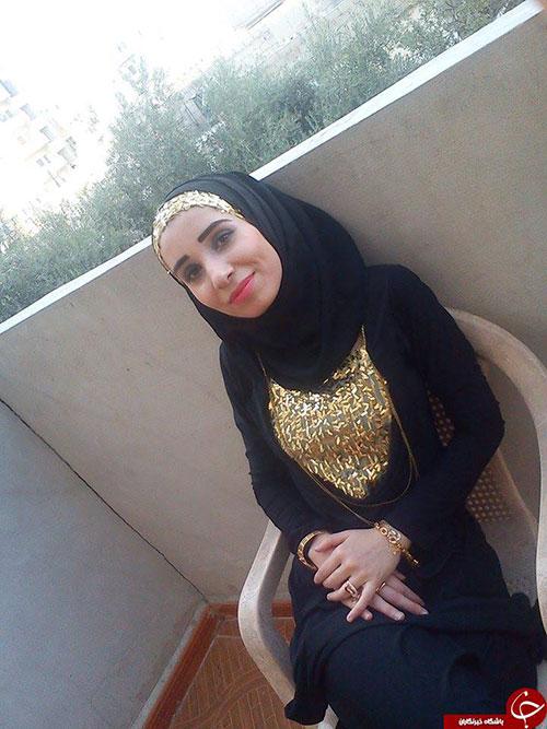 عکس: داعش خبرنگار زن را گردن زد