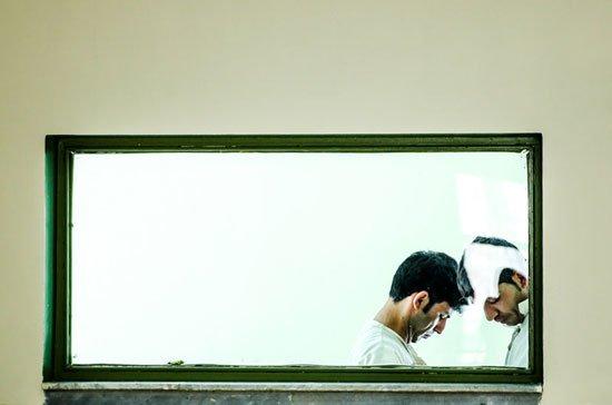 عکس: پاتوق آرامش
