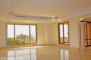 جدیدترین قیمت آپارتمان های نوساز در تهران+جدول