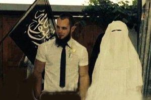 روزانه دختران جوان زیادی برای جهاد نکاح به داعش می پیوندند