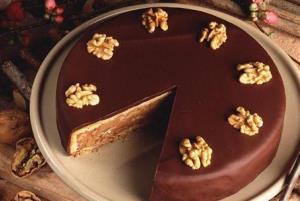 طرز تهیه یک کیک رژیمی خوشمزه و مقوی