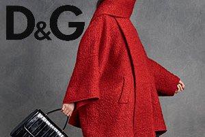 کلکسیون لباس زنانه دی اند جی برای زمستان 2016