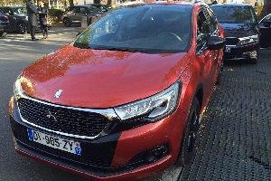 DS اولین برند جدید خودرو که پس از لغو تحریمها وارد ایران میشود