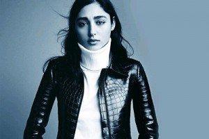 مصاحبه گلشیفته فراهانی علیه حجاب: احساس کردم باید ویژگی های زنانه ام را نمایش دهم!