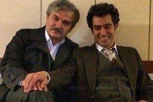 عکس دو بازیگر سریال شهرزاد در کنار هم ۲۰ سال پیش