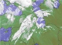 برف و باران در راه است/کاهش کیفیت هوای ۵ شهر/وزش باد شدید در برخی استانها