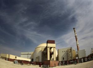 احداث دو نیروگاه هسته ای جدید در ایران