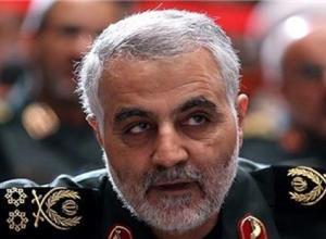اظهارنظر بشار اسد درباره سردار سلیمانی