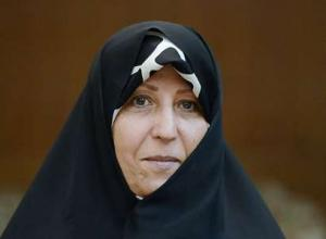 فاطمه هاشمی: رد صلاحیتم را تلفنی اعلام کردند